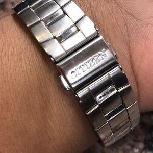 Citizen Accessories - SOLD‼️ Man's Watch